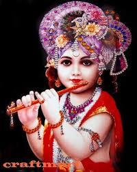 Shree Krishna Janmashtami Aarti