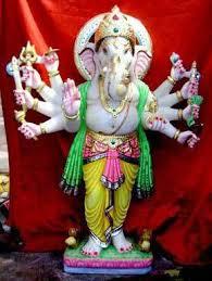 Top 10 Ganesh Songs – Ganesh Bhajan – Ganesh Mantra – Slokas -Ganesh Aarti by Suresh Wadkar