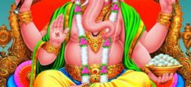 Shri Ganesh Amritwani By Anuradha Paudwal