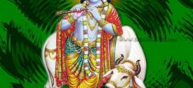 Aarti Shree Krishna Ji Ki
